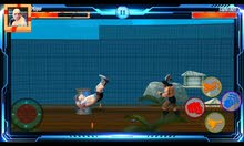 Mad Fighters - 3D Action Game