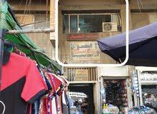 مكتب للبيع في الباب الشرقي ( يصلح لاصحاب المهن او للاعمال التجاريه)