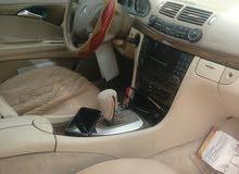 للبيع مرسيدس E240