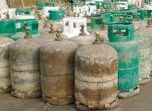 شيراءقوارير الغاز