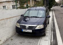 dacia Logan for sale