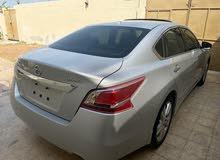 Nissan Altima 2013 SL V6 full option