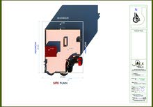 جاك ارش استركشر للتصميم المعماري والاستشارات