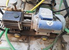مضخة  كهربائية كوبلن لغسل السيارات