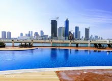 or rent a luxurious apartment in a classy building in reef island