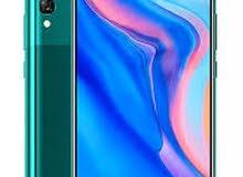 Y9 Prime 128gb 4gb ram black/green new