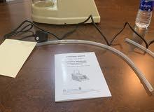 medical suction machine آلة شفط طبية