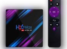 عروض أجهزة TV BOX مميزة و مواصفات رائعة