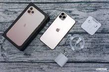 ايفون 11 برو ماكس جديد افضل سعر فل بكج
