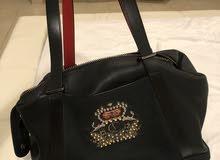 Christian louboutins bag