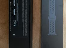 Apple Watch 5 series 44MM Nike Edition With Apple care