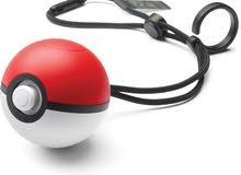 Pokémon go plus ball