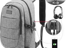 حقيبة كمبيوتر محمول للسفر