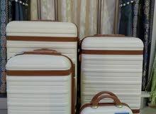 حقائب سفر ماركة
