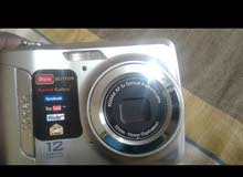 كاميرا كوداك للبيع