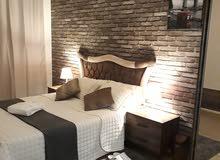 شقة مفروشة للايجار الشهري او الاسبوعي اسطنبول