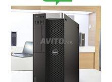 DELL PRECISION T5810 V4 رمات : 16 جيجا DDR4 ECC
