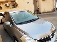 Nissan Tiida 1.8 Single Owner non accident