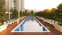 شقة فاخرة للبيع في مدينة محمد بن راشد دبي