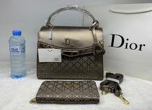 تشكيلة شنط يد روعة من Dior و GUCCI