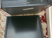 كمبيوتر مكتبي ديل