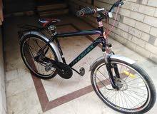 دراجة فونكس 28