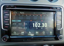 auto radio volkswagen