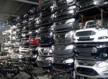 اجزاء السيارات المستعملة