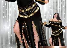 ملابس مصرية