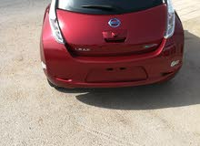 Used 2015 Leaf for sale