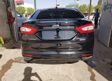 2016 Ford Fusion for sale in Baghdad