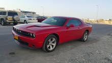 Dodge Challenger 2016 For sale - Red color