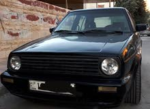 1991 Used Volkswagen Golf for sale