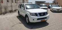 Nissan Pathfinder 2008 For sale - White color
