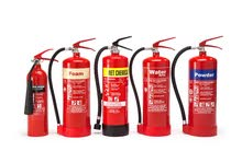 fire extinguisher sale and services