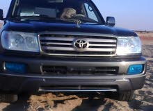 Used 2002 Land Cruiser for sale