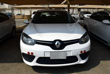 Used condition Renault Fluence 2015 with 110,000 - 119,999 km mileage