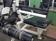 اجهزة  رياضيةامريكية للاصحاب القاعات