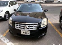 Automatic Cadillac 2007 for sale - Used - Mubarak Al-Kabeer city