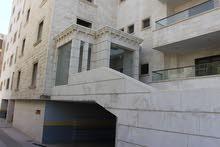 شقة مميزة في اجمل مناطق الرابية