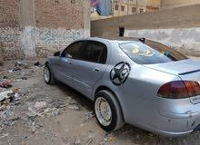سيارة بريليانس جالينا 2008