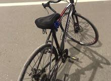 دراجة من شركة ايرو بايك