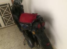 Used Vespa motorbike in Tripoli