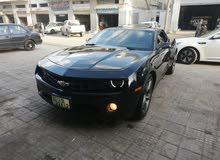 Gasoline Fuel/Power   Chevrolet Camaro 2012