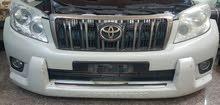 اغراض برادو 2012 اصلي للبيع