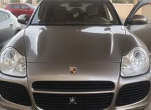 Automatic Porsche 2007 for sale - Used - Muscat city