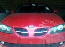 2005 Nissan Almera for sale