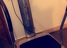 جهاز رياضة يرقص الجسم كامل