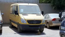 2008 Used Sprinter with Manual transmission is available for sale