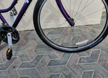 دراجة هجين تريك trek